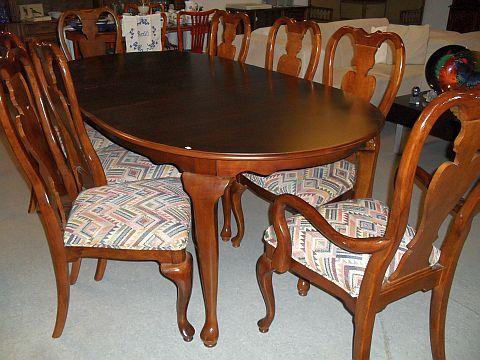 bord stolar svaneholm axel
